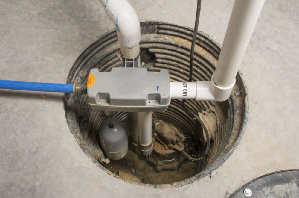 How To Test Your Sump Pump Reddi Plumbing